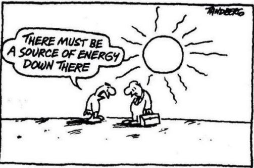 energyunderground